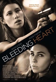BleedingHeartPoster