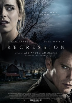 RegressionPoster