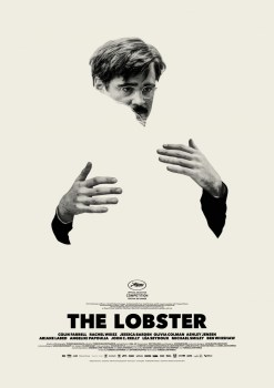 TheLobsterPoster