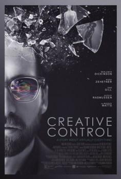 CreativeControlPoster