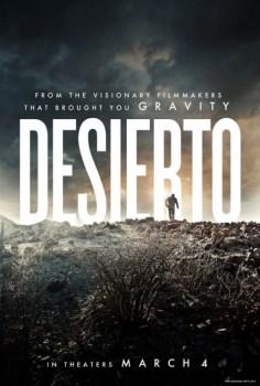 DesiertoPoster