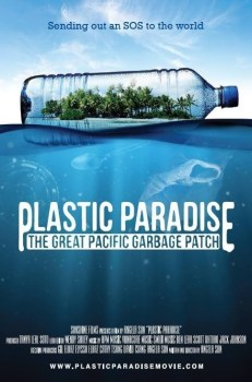 PlasticParadiseTheGreatPacificGarbagePatchPoster
