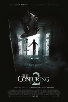 TheConjuring2Poster