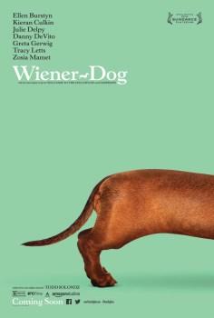 WienerDogPoster