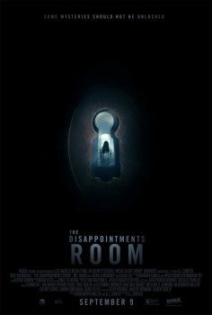 thedisappointmentsroomposter