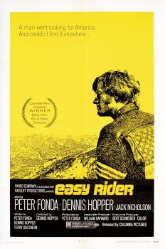 easyriderposter