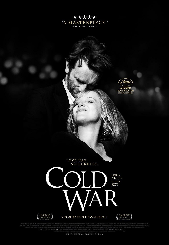 Film Cold War