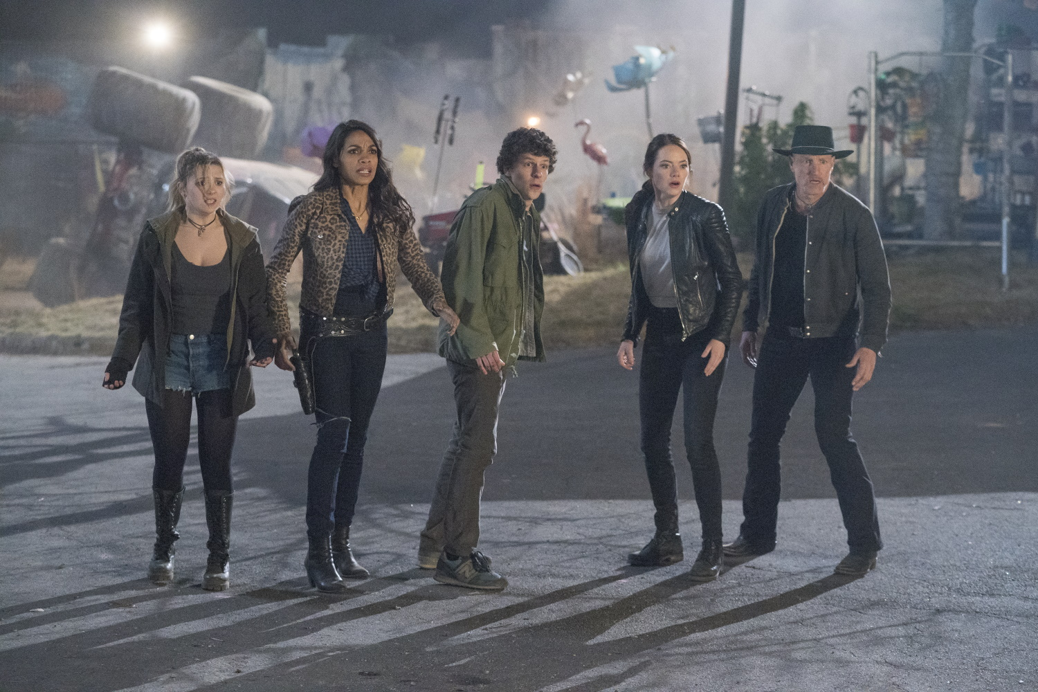 Zombieland Double Tap 2019 Whats After The Credits