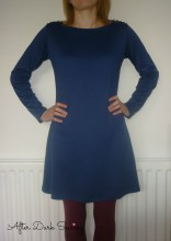 Tilly & The Buttons Coco Dress