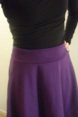 Love Sewing mag Skate Skirt
