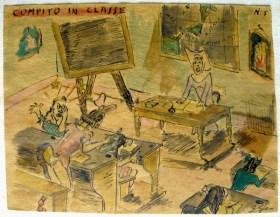 Compito in classe (Elio opus 8)
