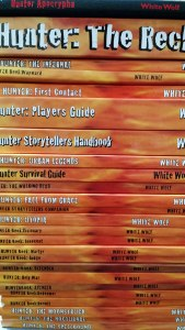 hunter-books