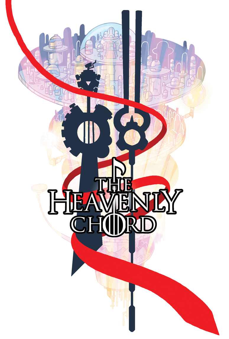 Heavenly Chord Cover