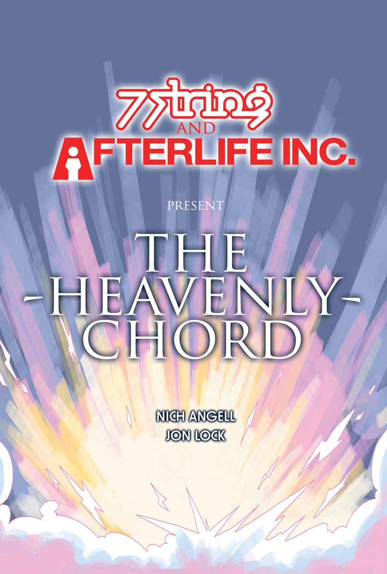 Heavenly Chord 6