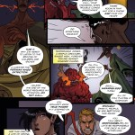 Afterlife Inc. Volume 4: Man Made God Page 36