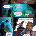 Afterlife Inc. Volume 4: Man Made God Page 37