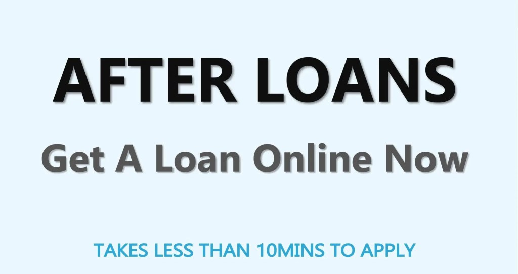 After Loans Canada