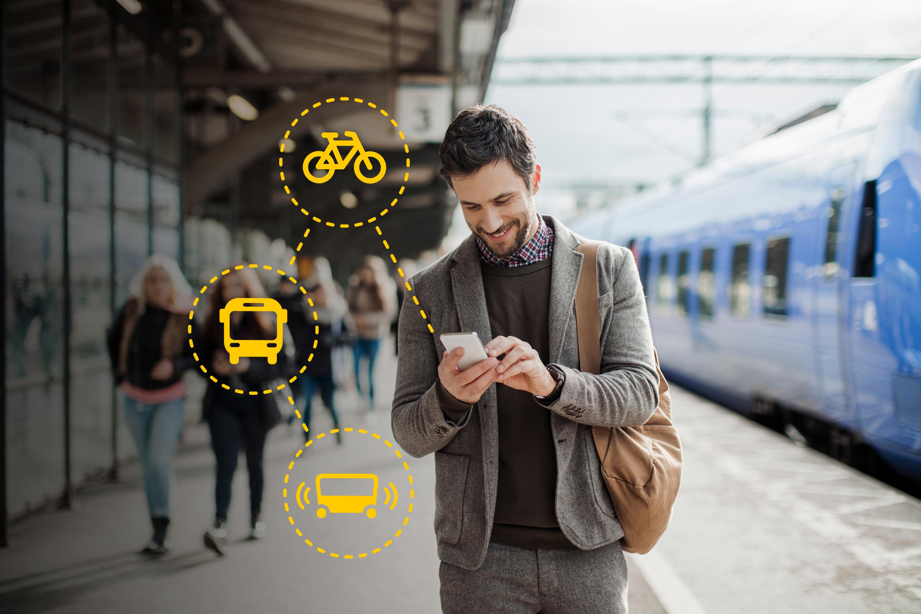 Wird Deutschland in Zukunft  ohne eigenes Auto mobil sein?