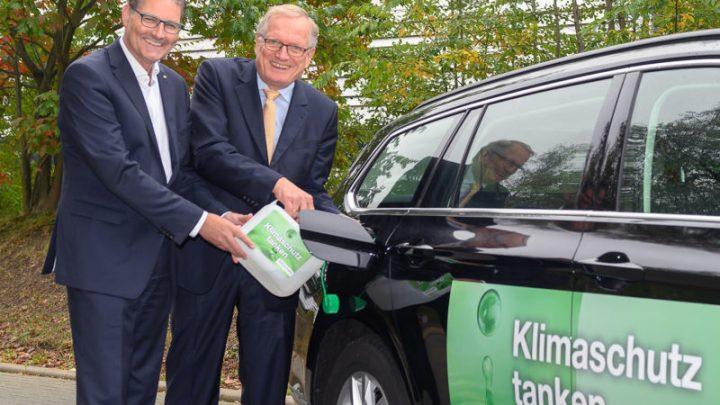 Technologieforum diskutiert Perspektiven von Future Fuels