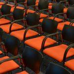 Corona: keiner kommt zur Konferenz