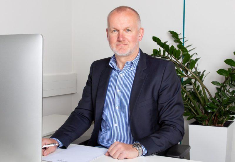 Christian Koeper, Saitow AG
