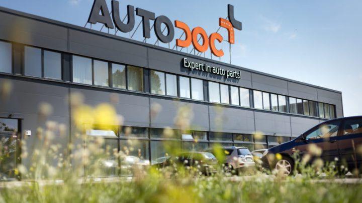 Autodoc wächst 2019 erneut profitabel und setzt Expansionskurs in Europa fort