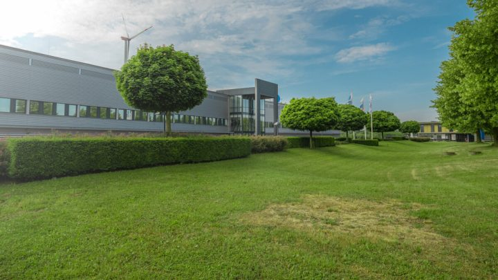 Avantis Kompetenzzentrum für nachhaltige Mobilität