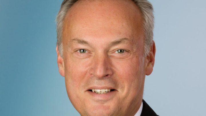 Frederic Lissalde, Chief Executive Officer, BorgWarner Inc.