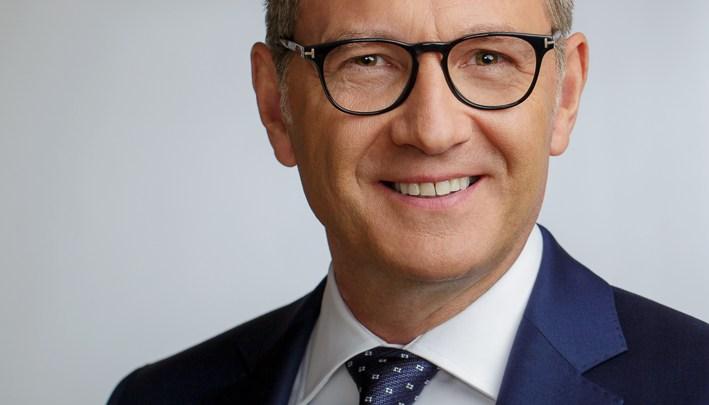 Dr. Werner Benade, BPW