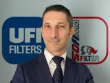 Onofrio Defina, COO and Sales & Marketing Aftermarket EMEA Director UFI Filters