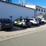 autobund rät Privatpersonen von E-Auto ab
