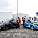 Fast die Hälfte schätzt die Stromkosten für E-Autos falsch ein