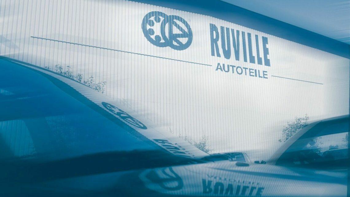 Ruville, Foto: Archiv