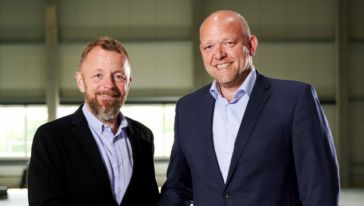 Thorsten Rahn verstärkt Wittich-Geschäftsführung