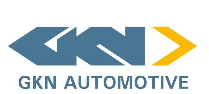 This is the GKN Automotive logo.