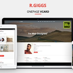 R.Giggs Muse template