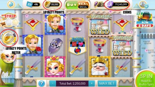 4queens casino Online