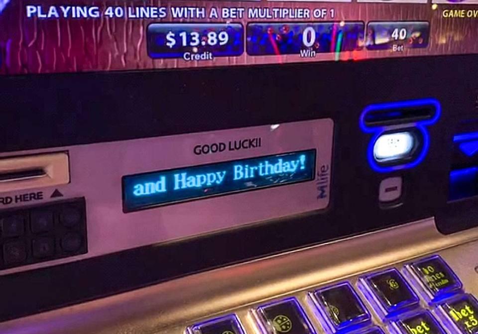 Bowling peliautomaatti