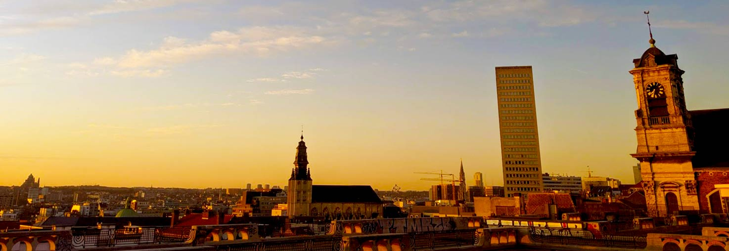 Top 20 Best Brussels Hidden Gems You'll Actually Want To Visit -