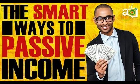 7 NEW Ways to Make Passive Income