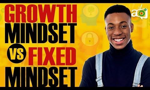 Do You Have A Growth Mindset or Fixed Mindset?