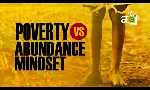 7 Mindsets Of Poor People Vs Rich People