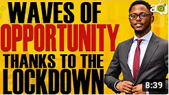 After School Media -4 Waves of Opportunities COVID-19 Lockdown Unlocked