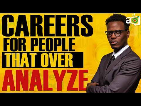 After School Media – 7 Careers to Consider if You Have an Analytical Minds