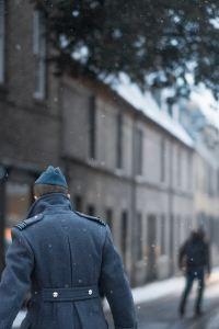 male military sexual trauma victim