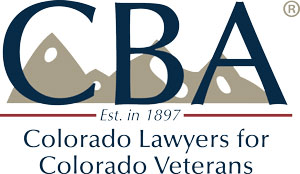 Colorado Lawyers for Colorado Veterans