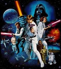 STAR WARS VII in 2015?