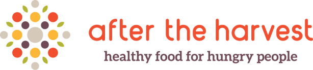 After the Harvest Footer Logo