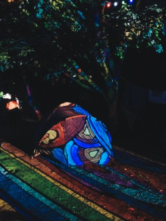 it is the best tent or what?