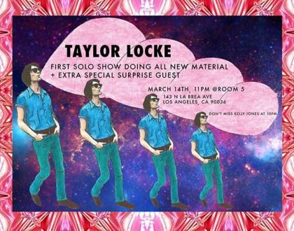 Taylor Locke Room 5